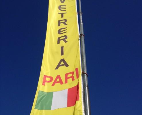 Vetreria Pari
