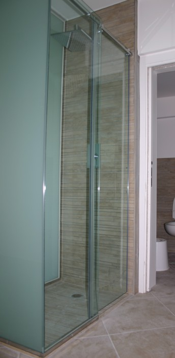 Box doccia albergo Forlì - Cesena