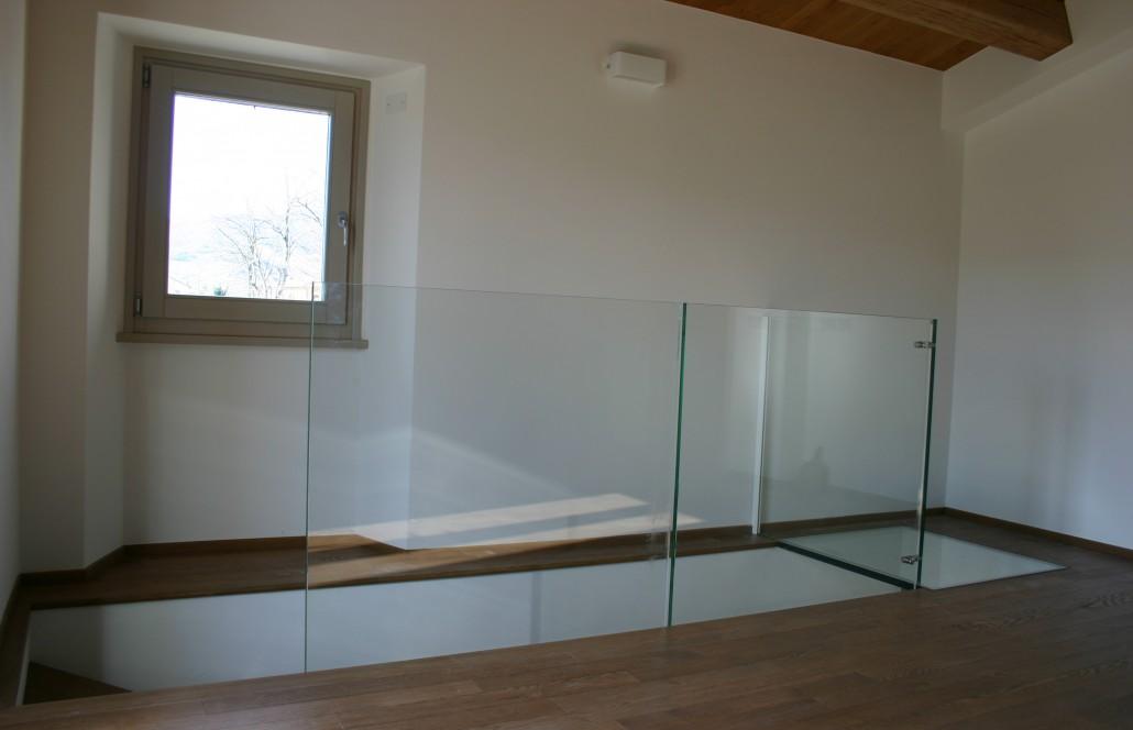 Le nostre realizzazioni vetreria a rimini vetreria pari - Caf porta rimini pesaro ...