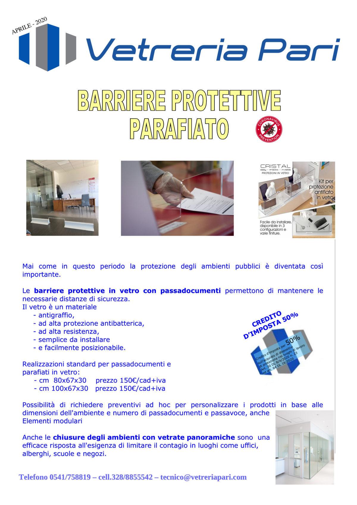 PARAFIATO VIRUS